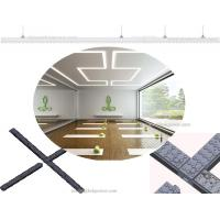 LED Linear Ceiling Lighting Seamless Connection 36 Watt 1200mm With Non-Flicker Driver