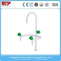 Green Brass Lab Fittings 20 Bar Standard Lab Water Tap Faucet