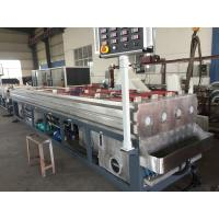 Full Automatic Highest Quality Four Electrical Conduit PVC Pipe Extrusion Machine Line