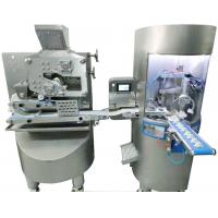 Factory Direct Sales Automatic Dumpling Machine Stainless Steel Gyoza Maker