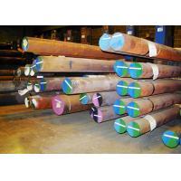 Forged Alloy Steel Bar / Rod ASTM 4340 130 - 1600mm Below 16 Meters