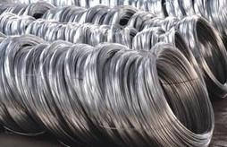 China High Tension Hot Dipped Galvanized Wire  For Construction , Galvanized Baling Wire supplier