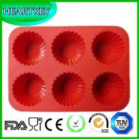 Large Muffin Pans - Top Non Stick Bakeware for Muffins, Cakes and Cupcakes