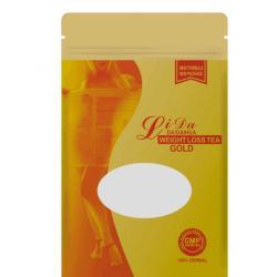 China Lida Daidaihua Gold Slimming Tea Green Slimming Coffee slimming tea Original Weight Loss tea on sale