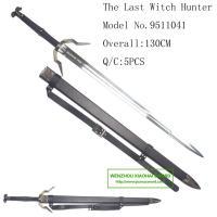 decorative the last witch hunter replica sword 9511041