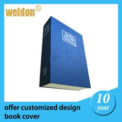 China Deluxe English Dictionary Diversion Book Safe / combination book safe on sale