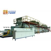 High Density Airlaid Paper Roll Making Machine Electric Heating Latex Bonded