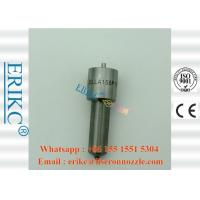 ERIKC DLLA 158 P 1092 auto parts diesel common rail denso injector nozzle 093400-8440, DLLA158P1092 fuel injector nozzle