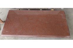 Encimeras decorativas baratas del granito de samoa para la for Encimeras de granito baratas
