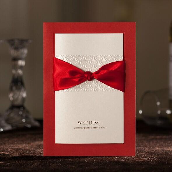 ... Invitation Card Personalized Printing Convite De Casamento supplier