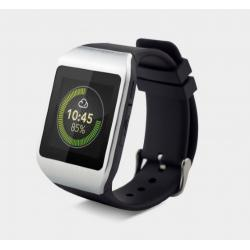 China WI-Watch M5,2014 New launched Bluetooth Smart Watch with touch screen SMS/BT call/BT music/Weather/ on sale