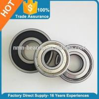 Carbon steel cheap price deep groove ball bearing 6201, 6202, 6203, 6204, 6205