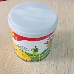 China Factory Price Premium Yellow Canned Sweet Corn Kernel in Brine N.W.184G,D.W.110G Easy Open with Spoon and Lid on sale