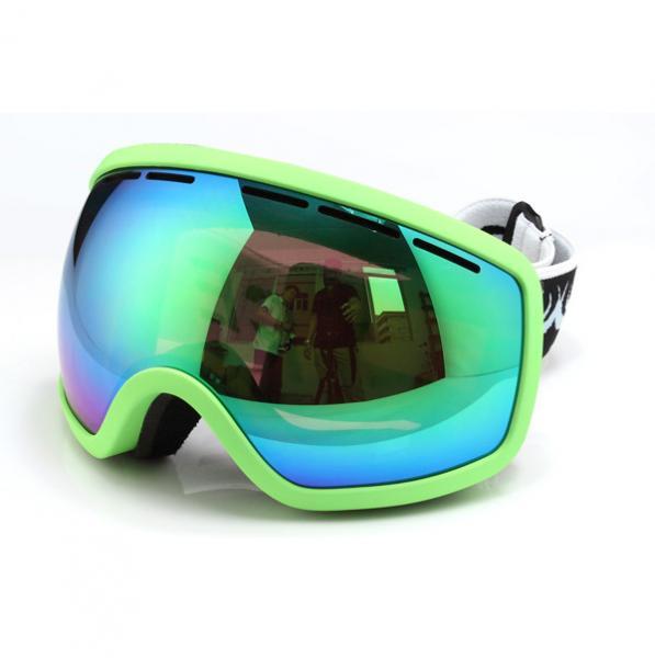 buy ski goggles  mirrored ski