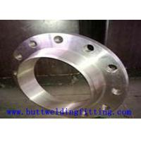 17CrNiMo6 Forged Steel Flanges 12 inch 150# ANSI Class 150 to 2500 lbs RF FF RTJ