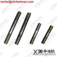 Monel400 high strength M42 stud bolt full thread