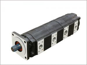 Parker commercial permco metaris p50 p51 hydraulic gear for Parker hydraulic motor distributors