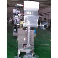 Automatic Straight Auger Screw Filling Instant Powder Packaging Machine
