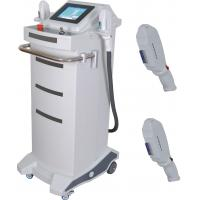 E-LIGHT RF IPL Beauty Equipment 480nm - 1200nm For Acne Removal With 7.4'' LCD Screen