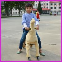Magic Prince Children Playing Riding Toy