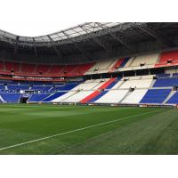 Football stadium LED scoreboard Display P10 Outdoor Perimeter led display