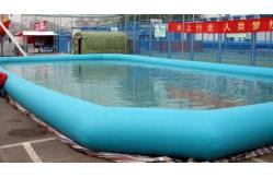 bombee las piscinas inflables grandes privadas de la