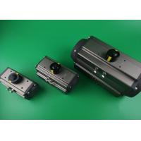Industry Electric Pneumatic Actuator Long Life Compound Bearings CE ISO