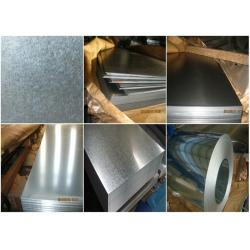 China Red High Strength Galvanized Sheet Metal Rolls , Colour Coated Roofing Sheets on sale