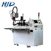 Carbon Steel Epoxy Potting Machine Corrosion Resistant Stable Performance