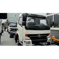 6 Ton Hydraulic Pickup Truck Mounted Hydraulic Crane Single Cab Air Brake