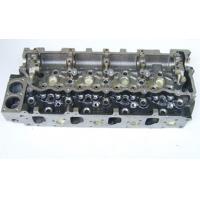 Isuzu Use 4HF1 Cylinder Head OEM NO 8-97146-520-2 Cast Iron