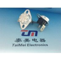 2019 newest china manufacturer manual ksd301 thermostat bimetal thermostat temperature switch