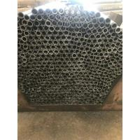 CS Seamless Steel Pipe As ASME / SA179 100 % HY Tested All Tube With Marking