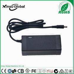 China 12.6V 3A Liion battery charger for 3S lithium battery pack with Three-stage charge mode on sale