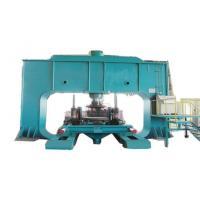 110KW Φ 10000 × 50mm Pressure Vessel Dished End Machine  / equipment