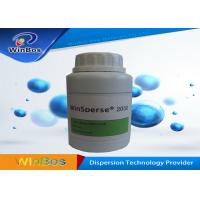 blue and carbon black colorant use wetting and dispersing synergy hyperdispersant