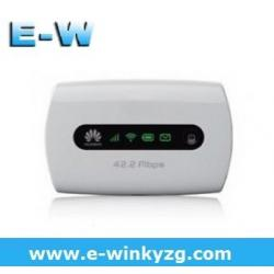 China Unlocked Huawei E5251 E5251s-2 3G Mobile pocket WiFi Router DC-HSPA+/HSPA+/UMTS/HSUPA 900/2100mhz on sale