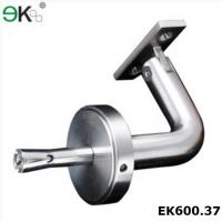 Stainless steel expansion bolt adjustable mount glass railing bracket-EK600.37