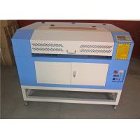 1300 * 900 Working Area CO2 Laser Engraving Machine 100W For Non - Metal Cutting
