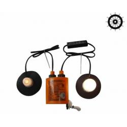 China Lithium battery life raft light/lithium cell life raft light on sale