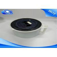 POF Waterproof Fiber Optic Cable PMMA 0.25mm , Decorative Plastic Optical Fiber Cable