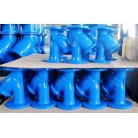 Bule Color Valve Epxoy Powder Coating Corrosion Resistant Environmental