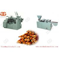 Commerical use best quality wooden pencil making machine wooden pencil production line supplier in China