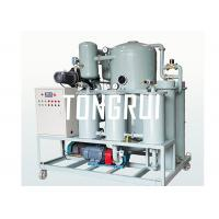 Reliable Used Oil Recycling Machine , Insulation Oil Purifier For Dehydration / Filtration