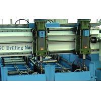 CNC plate drilling machine PZ3016 for steel structure, Ideal CNC drilling machine