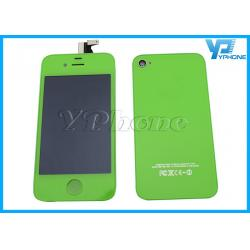 China 3.5 Inches Iphone LCD Screen Digitizer With Digitizer For iPhone 4 on sale