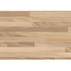 China Apple wood 7mm Laminate Flooring Room with high density fiberboard on sale