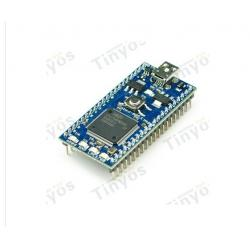 35 TFT Resistive Touch Shield with 4MB Flash for Arduino