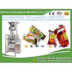 China Automatic Packaging Film Heat seal Laminated Packaging Herbar Tea film with bestar weighting packaging machine on sale