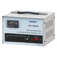 1000VA Automatic Voltage Regulator , AVR Stabilizers With Wide AVR Range